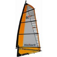 BloKart Sail Complete 3.0m Orange